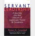 robert greenleaf servant leadership pdf
